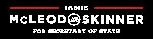 Jamie McLeod-Skinner Logo