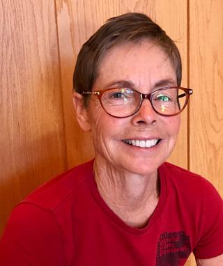 Marilynne Keyser